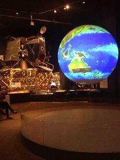 Science Museum in Queen's Gate, Greater London: http://www.visitlondon.com/things-to-do/place/52747-science-museum