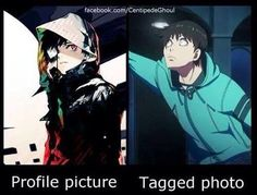 Totally what my friends do on fb. They'd get mad at me for not editing the pic XD