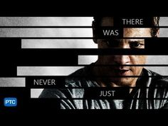 Recreate the Bourne Legacy movie poster in Photoshop. #photoshop #tutorial #effect #movie #howto