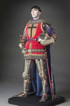 Gilles de Retz - Heroic Companion of Jean d'Arc as well as Predatory Murderer of Boys