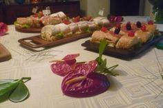 recepção aniversário Mexican, Ethnic Recipes, Food, Ethnic Food, Events, Essen, Meals, Yemek, Mexicans
