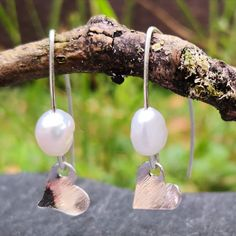 Bridal Jewelry, Boho Jewellery, Silver Jewellery, Jewelery, Handmade Shop, Handmade Gifts, Presents For Women, Just Because Gifts, Dangly Earrings