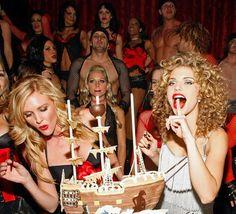 sweet dress sweet sixteen party