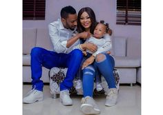 Adult-U: CHECKOUT BEAUTIFUL PHOTOS OF 9ICE AND FAMILY (PHOT...