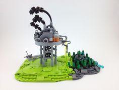 Going (Toxic) Green | Flickr : partage de photos !
