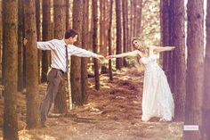 Pré wedding de Amanda e Junior!