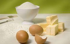 Grundrezept Cake Pops: der Teig
