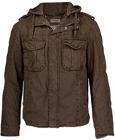 BKE Finlayson Jacket