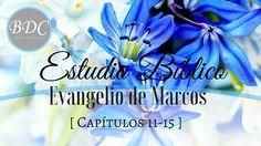 Buenos Días Chicas: Semana Final {y un día} - Estudio bíblico del Evangelio de Marcos