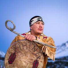 #NativeAlaskan rap artist #SamuelJohns. Samuel is a true inspiration and making a real name for himself as a musician and motivational speaker! On assignment for #CookInletTribalCouncil #NatgeoAlaska #firstalaskans #nativeamericans #outdoorportrait #ig_wildplace #hotshotz #travelalaska #rapartist #Alaska #ChugachStatePark #canon  #canonUSA #capturingalaska #lovealaska #ahtna