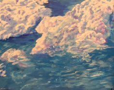 The Artwork of Jesse Phillips -