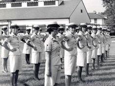US Coast Guard women