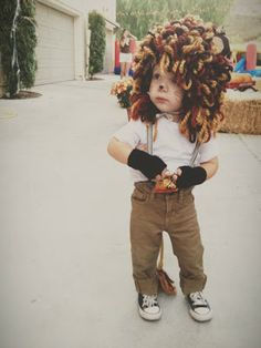 7 diy homemade lion costume ideas for a small child for my kiddos toddler lion costume the fancy bunny party animal lion toddler costume diykids solutioingenieria Choice Image