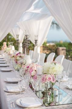 Wedding reception idea; Featured Photographer: Jasmine Star Photography