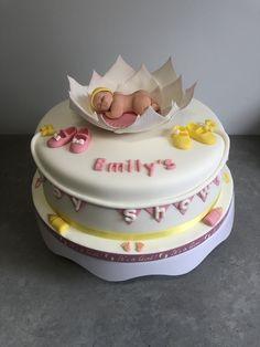 Sally Ann, Frozen Cake, Baby Shower, Cakes, Desserts, Food, Babyshower, Tailgate Desserts, Deserts