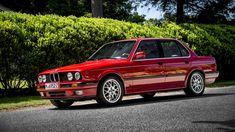 BMW 325iX - Still have my '89 iX, still love it