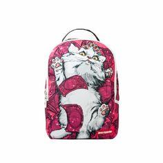 Kitten Money   Sprayground   Wolf & Badger / Women / Accessories / Bags