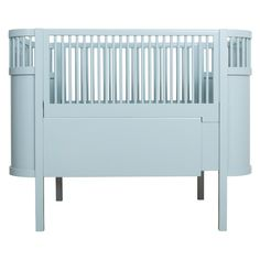 Sebra+Kili+Cot+Bed+-+Pastel+coloured+contemporary+children's+cot. Create+a+stylish+haven+for+your+little+one+with+the+Sebra+Kili+Cot+Bed+Pastel. Designed+by+children's+homeware+icons,+Sebra,+their+Danish+design+team+have+drawn+influence+from+the+modern+simplicity+of+Scandinavian+style. Gorgeously+sculpted+from+responsibly+sourced+birch+wood+and+coated+in+a+non-toxic+finish,+this+stylish+crib+is+kind+to+kiddies+as+well+as+the+planet. Embracing+a+choice+of+on-trend+pastel+tones,+the+wooden...