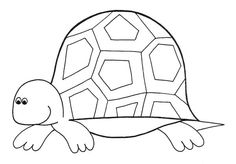 želva Den, Coloring Pages, Turtle, Projects To Try, Drawings, Quote Coloring Pages, Turtles, Tortoise, Kids Coloring
