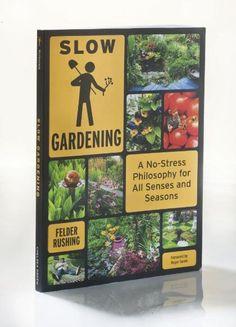 sounds like my kind of gardening