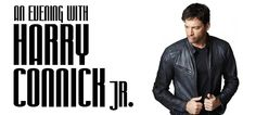 An Evening with Harry Connick, Jr.