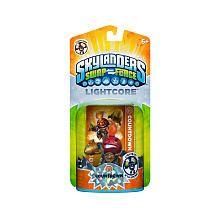 Skylanders SWAP Force Core Individual Character Pack- Countdown