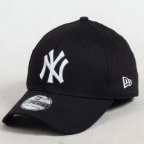 New Era -  39Thirty League Basic NY Cap Noir   Disponible sur UrbanLocker.com