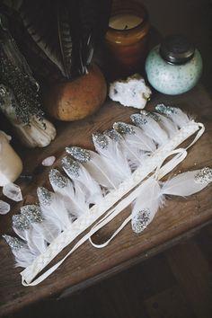 Glitters Crown. http://wildandfreejewelry.com