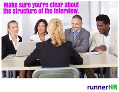 Job Interview Tips Everyone Should Know #1  'Know as many details as possible ahead of time.' What's the name of the person you're meeting with? Is a group interview or one-on-one? Will you be interviewed by a single person or a panel? Knowing the basic set-up will have you going in confidently.