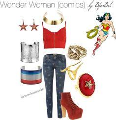 Wonderwoman (comics)