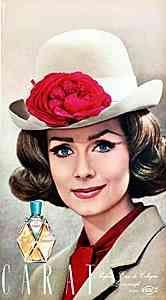 Werbung /Bilder 1963