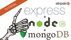 Walking through the creation of an Express.js + MongoDB Crud app with full REST endpoints.