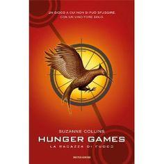 La ragazza di fuoco (Catching Fire). Hunger games: Amazon.it: Suzanne Collins, S. Brogli, F. Paracchini: Libri