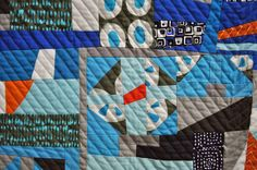 modern quilts pictures - Google Search