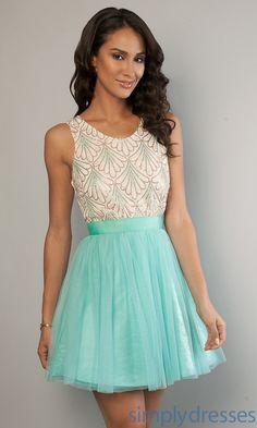 simply dresses semiformal dress teen