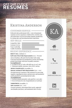 Service Contract And Proposal By Offi On Creativemarket  Kashif