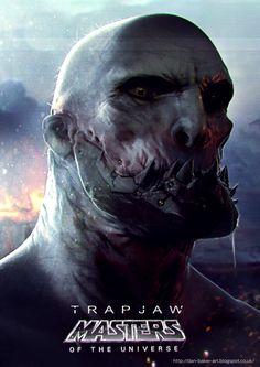 Trap Jaw