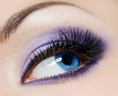 Great eyeshadow ideas!