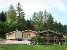 Chalet Alm-Planai Style At Home, Ski Slopes, Free Wifi, Planer, Terrace, Skiing, Shed, Outdoor Structures, Cabin