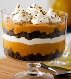 Top 10 Delicious Pumpkin Desserts