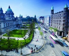 Belfast                                                                                                                                                                                 More
