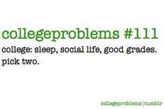 College problems #111