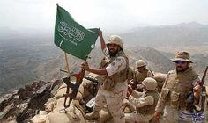 مقتل جنديين سعوديين بلغم أرضي وقذيفة على جازان: قتل عسكريان سعوديان في انفجار لغم أرضي وإطلاق قذائف مصدرها اليمن عند الحدود الجنوبية، حسب…