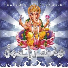 Goa trance, Fantazja