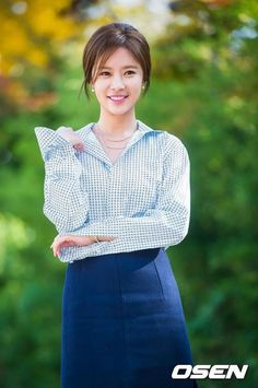 """This lady never rests, but with all the hits she's churned out for MBC, they'd hardly want her to. Hwang Jung-eum is becoming one of the broadcaster's biggest hitmakers, and after kicking off the year with one MBC success (Kill Me, Heal Me) and closing it with another (She Was Pretty), she is now reportedly …"""