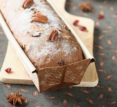 This recipe for Ukrainian Christmas honey cake or medivnyk is traditional at Christmas and New Year. Honey as a sweetener is popular in Eastern Europe.