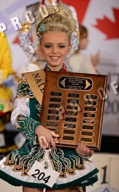 Shamrock photography #nans2014 this girl was amazing at nationals!!