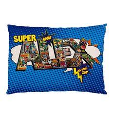 customizable pillow case