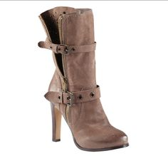 Boots from Aldo, I want these