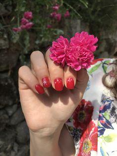 Moon, Nails, The Moon, Finger Nails, Ongles, Nail, Nail Manicure
